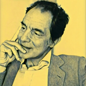 If on a winter's night: Italo Calvino on the art of reading
