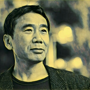 Birthday Girl: Murakami's magical words