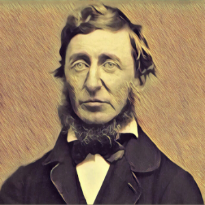 Learning the art of 'Walking' from Thoreau