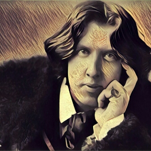 Why reading Oscar Wilde never gets old