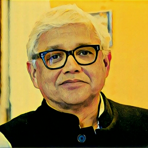 Why read Amitav Ghosh, author of the month
