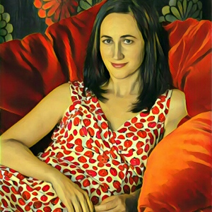 Remember me: Sophie Kinsella on cherishing life