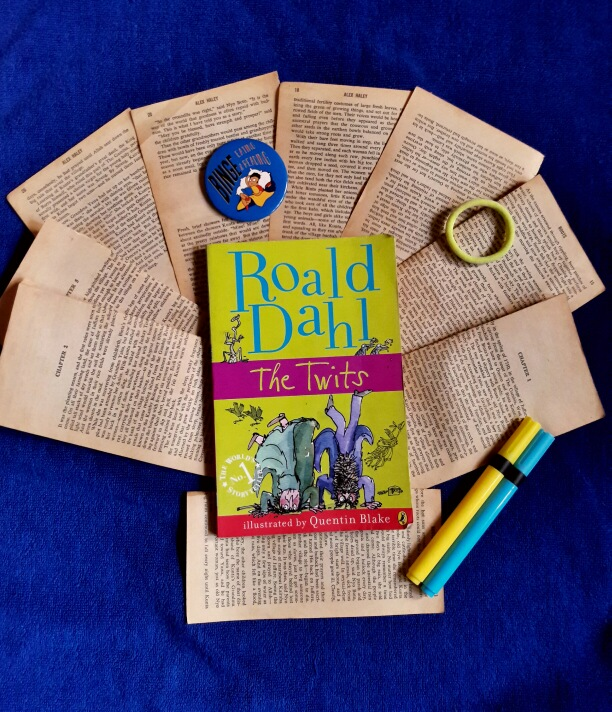 5 things to learn from Roald Dahl's 'The Twits'