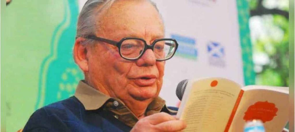 Ruskin Bond-The MiniReads