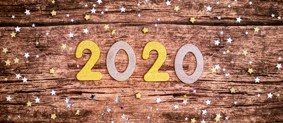 My reading and other resolution in 2020: The Minireads
