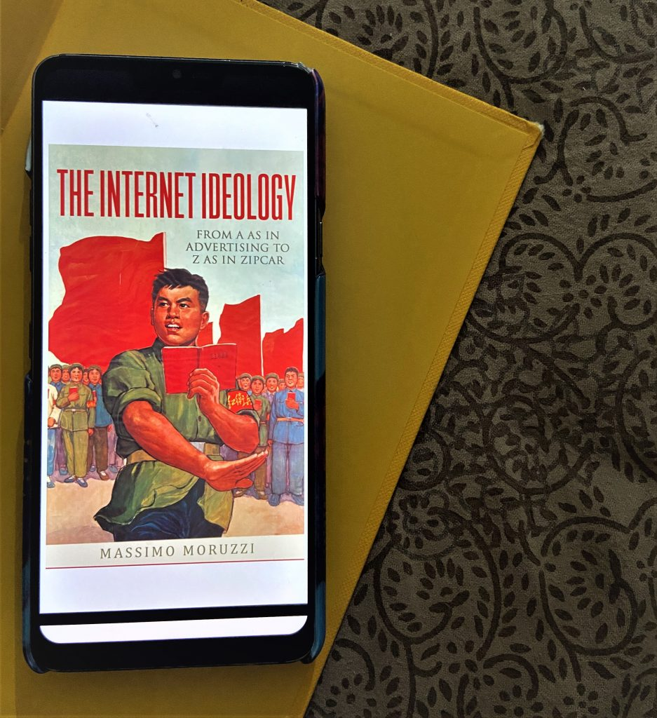 The Internet ideology by Massimo Moruzzi: The Minireads